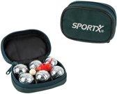 SportX Mini Jeu de Boules Set
