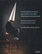 Positief gedrag op school voor kinderen met ASS - autismespectrumstoornissen