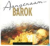 Aangenaam Barok '92