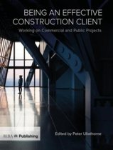 Being an Effective Construction Client