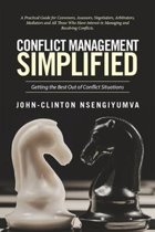 Conflict Management Simplified