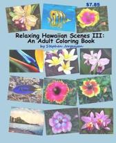 Relaxing Hawaiian Scenes III