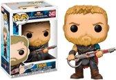 Funko Pop! Thor Ragnarok Thor - #240 Verzamelfiguur
