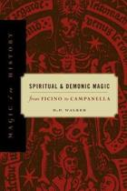 Spiritual and Demonic Magic