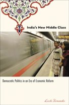 India's New Middle Class