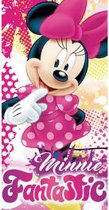 Disney Minnie Mouse strandlaken fantastic