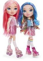 Poopsie Rainbow Surprises Rainbow or Pink - Modepop met Speelslijm