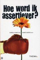 Hoe word ik assertiever