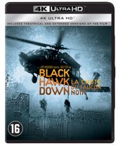 Black Hawk Down (4K Ultra HD Blu-ray)