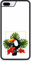 iPhone 8 Plus Hardcase hoesje Tucan