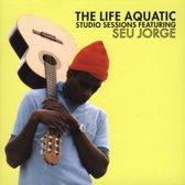 Sue Jorge - The Life Aquatic-Exclusive