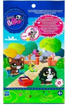 Littlest Pet Shop diertjes