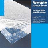 90x220 Beschermpakket waterdicht + noppen anti slip 2 STUKS