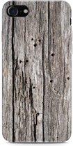 iPhone 7 Hoesje Oud hout