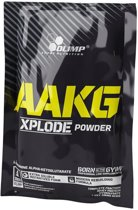 Olimp Supplements AAKG Xplode Powder - 150 gram - orange