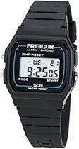 Freegun �  vintage EE5202 Jongen Quartz horloge