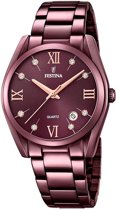 Festina F16865/3 Vrouwen Quartz horloge