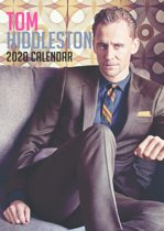 Tom Hiddleston Kalender 2020 A3