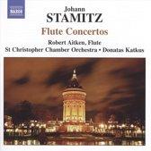 Stamitz: Flute Concertos