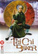 Tai Chi Boxer (dvd)