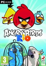 Angry Birds Rio - Windows