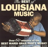 The Best of Louisiana Music