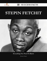 Stepin Fetchit 80 Success Facts - Everything you need to know about Stepin Fetchit