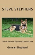 German Shepherd Dog Training & Behavior Book