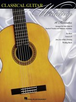 Classical Guitar Wedding (Songbook)