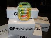 GP AA Oplaadbare Batterijen - 40 stuks - 2700 mAh