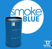 BarrelQ Big Smokey Blue