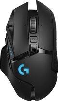 Logitech G502 LIGHTSPEED - Draadloze Gaming Muis