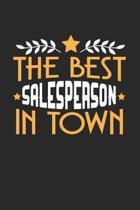 The Best Salesperson in Town