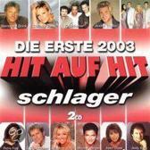 Hit Auf Hit Schlager 2003