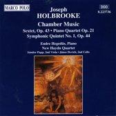 Holbrooke/chamber Music Sextet