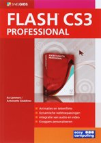 Snelgids Flash Cs3 Professional