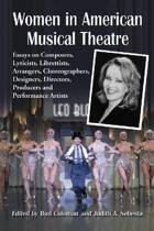 Women in American Musical Theatre