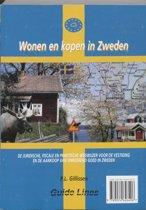 Wonen en kopen in Zweden + Adressenbijlagen