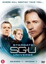 SGU Stargate Universe - Seizoen 1