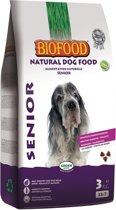 Biofood Senior Hondenvoer - 3 kg