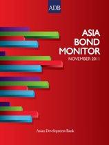 Asia Bond Monitor November 2011