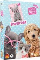 Studio Pets - Kwartet