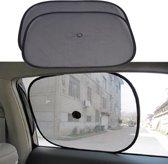 Zonnescherm Auto - UV Protectie - 2 Stuks