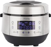 H.KOENIG SMART'COOK MULTICOOKER 5L