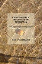 Kwantumfysica, informatie en bewustzijn