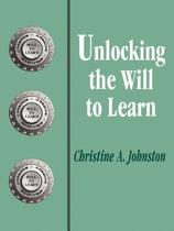 Unlocking the Will to Learn