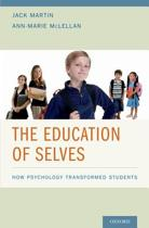 EDUCATION OF SELVES C