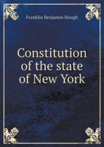 Constitution of the State of New York