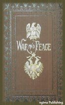 War and Peace (Illustrated + Audiobook Download Link + Active TOC)