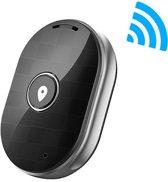 Eyzo GPS Tracker Zwart   Volgsysteem ideaal voor uw Hond, Kat, Kind, Auto, Motor, Baggage   Eigenschappen: Sterk Ontvangst, Waterdicht, Alarmfunctie, App, Gratis Accessoires, Playback Functie.